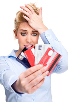 Post image for Credit Card Debt A Concise Guide