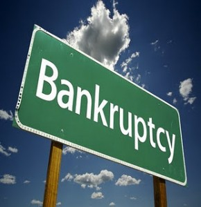 Post image for A Debt Management Plan Vs Bankruptcy