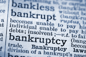 Post image for Recent Survey Reveals Public Thoughts Regarding Bankruptcy