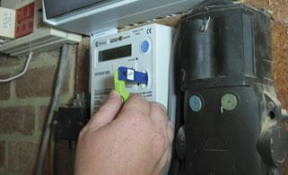 Post image for Positive Developments Regarding Utility Prepayment Meters