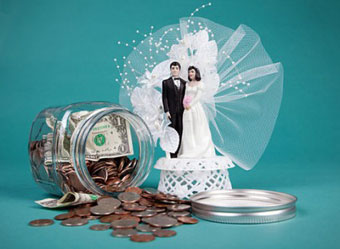 Post image for Top Money Savers For Your Wedding